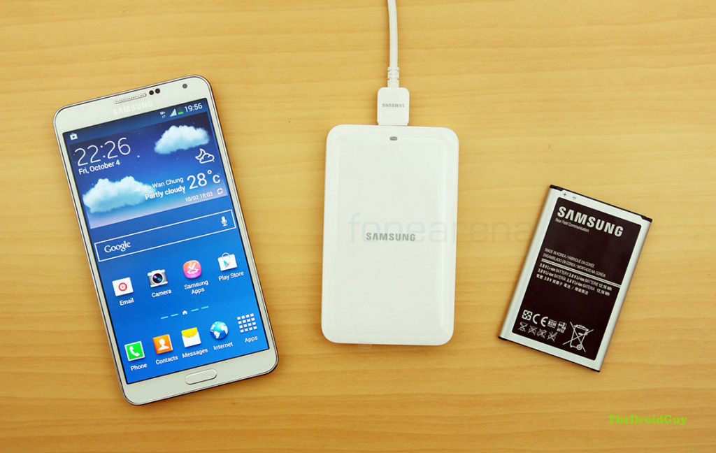 How To Fix Fast Battery Drain Problem On Note 3