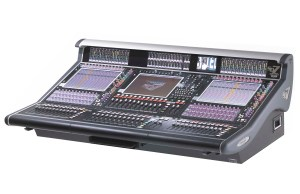 Digico SD7 available to hire from ML Executives