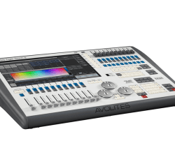 Avolites Tiger Touch II Available From ML Executives