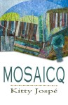 Mosaicq Cover - Teal Spring