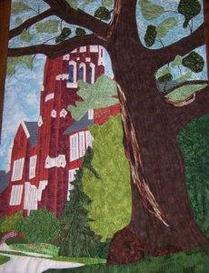 Smyth's Oak