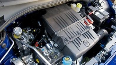 Fiat 1.2 FIRE motor