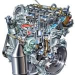 Opel trening motor 1.3 CDTI i automatski menjač GF-6 – Video