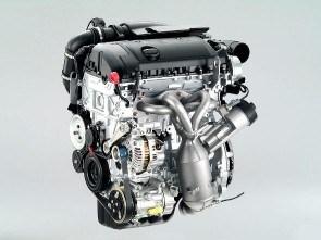 Pežo 1.6 THP/VTi/Bmw 1.6 N43 motor