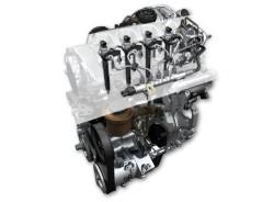 Toyota 2.0 D-4D motor