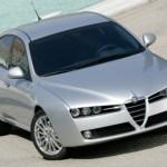 Alfa Romeo 159 2005 – 2011 – POLOVNJAK, KVAROVI, JTD
