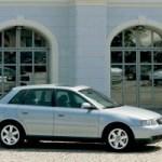 Audi A3 1996. – 2003. – POLOVNJAK , KOMFOR, MOTOR, KVAROVI