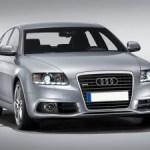 Audi A6 C6 2004. – 2011. – POLOVNJAK , KVAROVI