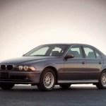 Bmw 5 E39 1996. – 2003. – POLOVNJAK,