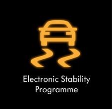 ESP - Electronic Stability Program - elektronski program stabilnosti