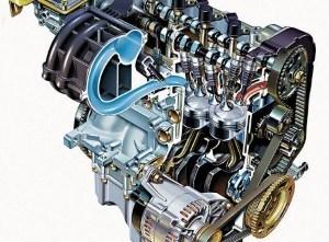 Fiat 0.8 - 1.4 FIRE motori