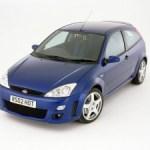 Ford Focus 1998 – 2018 – propisane količine motornog ulja