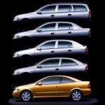 Opel Astra G 1998 – 2004 – Polovnjak, iskustva, motor