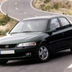 Opel Vectra B 1995. – 2002. – POLOVNJAK , KOMFOR, MOTORI, KVAROVI