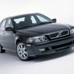 Koliko motornog ulja ide u Volvo S40 (1995. – 2012.)?