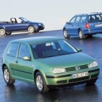 Vw Golf 4 1997 – 2004 – polovnjak, iskustva , motori, problemi