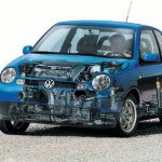 Volkswagen Lupo 1999 – 2006 – POLOVNJAK, MOTORI