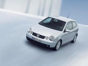 VW Polo 4