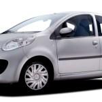Citroen C1 – propisane količine motornog ulja i servisni …