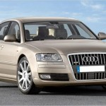 Audi A8 D3 2002. – 2010. – Polovnjak, prednosti, mane