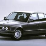 BMW 5 E34 1988. – 1995.