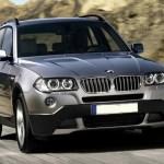 BMW X3 2004. – 2010.