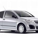Citroen C2 – propisane količine motornog ulja i servisni …