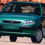 Citroen Saxo 1996. – 2003. – Polovnjak