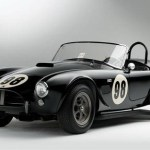 Shelby Cobra & Daytona Coupe – Istorija modela