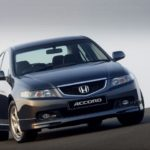 Honda Accord 2002. – 2008.