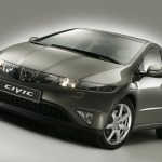 Honda Civic 8 2006. – 2011.