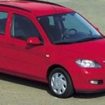 Mazda 2 2002. – 2007. – Polovnjak, prednosti, mane