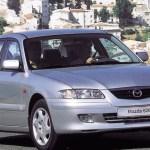 Mazda 626 1997. – 2002. – Polovnjak, prednosti, mane