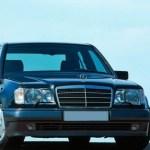 Mercedes 124 1985. – 1993. – Polovnjak