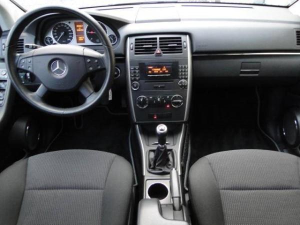 Mercedes B klasa