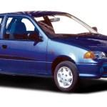 Suzuki Swift 1992. – 2003. – Polovnjak, komfor, motori, kvarovi