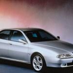 Alfa Romeo 166 – propisane količine motornog ulja i servisni …