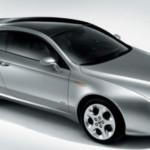 Alfa Romeo Brera – propisane količine motornog ulja i servisni …