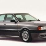 Audi 80 1988. – 1995. – Polovnjak