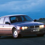 BMW serija 7 E38 1994. – 2001.
