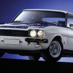 Ford Capri 1968. – 1986. Istorija modela