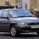 Ford Escort 1995. – 2000. – Polovnjak, iskustva