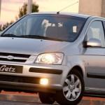 Koliko motornog ulja ide u Hyundai Getz (2002 – 2009) ?