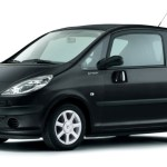 Koliko motornog ulja ide u Peugeot 1007 (2005 – 2009)?
