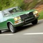 Renault 16 – Istorija modela – Reno 16