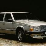 Volvo 760 1982. – 1990. – Istorija modela
