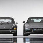 Porsche 911 – Istorija modela ( 1963. – )