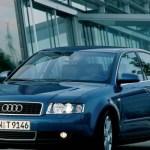 Audi A4 2003. – 2008. zamena mehanizma brisača – Video
