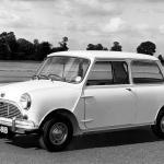 Mini 1959. – 2000. – Istorija modela