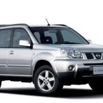 Nissan X-Trail 1. gen. T30 2001. – 2007.